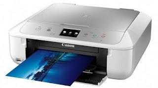 Canon PIXMA MG6853 Printer Drivers