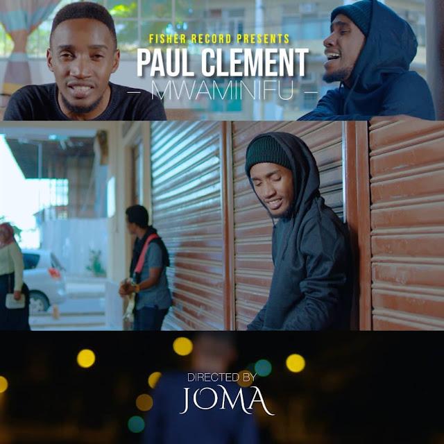 Paul Clement - Mwaminifu