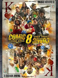 Comic 8: Casino Kings Part. 2 2016 WEB-DL 480p