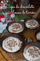 http://azucarenmicocina.blogspot.com.es/2015/12/copa-de-chocolate-y-mousse-de-turron.html
