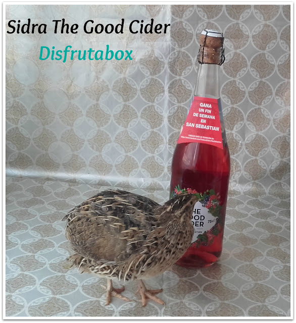 the good cider sidra