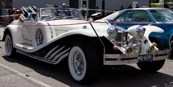 PauMau blogi tapahtumat kesä 2015 rompetori kirppis kirpputori rajamäki nurmijärvi vanhat autot museoauto mercedes benz mersu old car museum car