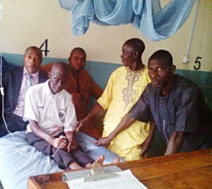 dead man wakes up makurdi benue state