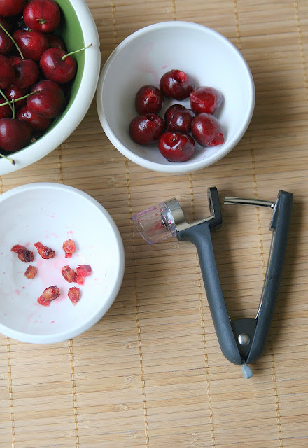 Haystacks Amp Champagne Product Rewiew Oxo Cherry Pitter