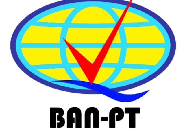 Cara Download Sertifikat Akreditasi Ban-PT