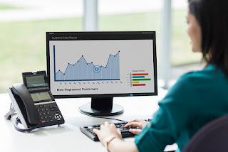 Die Digitalisierung lässt immer mehr Daten in Unternehmen entstehen (Big Data).