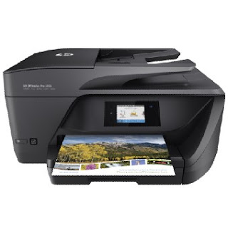 HP OfficeJet Pro 6968 Driver Software Download