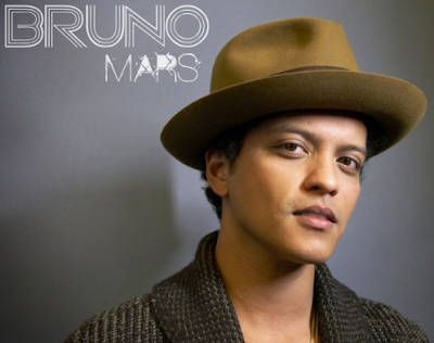 Download Kumpulan Lagu Bruno Mars Mp3
