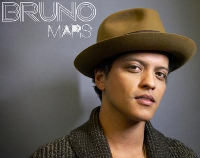 Download Kumpulan Lagu Bruno Mars Mp3