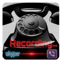 تطبيق REAL CALL RECORDER لتسجيل مكالمات الواتساب والفايبر والسكايب للاندرويد