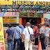 Sensasi Keliling Dunia di Museum Angkut Batu di Jawa Timur