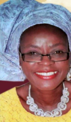 Ogun State radio Presenter, Funmi Ewebiyi dies of cancer at 52