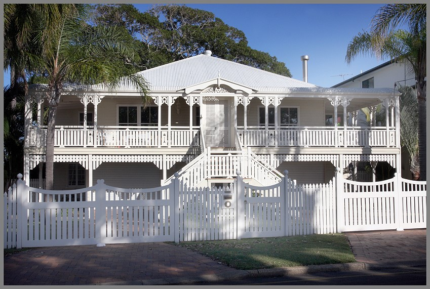 In My House My House Rules The Queenslander Gone Wrong