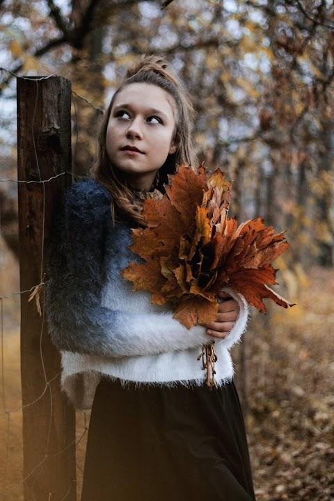 Jesienna legenda