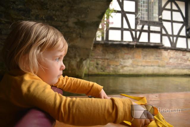 Rejs łodzią po rzece Stour w Canterbury - top atrakcja turystyczna Canterbury