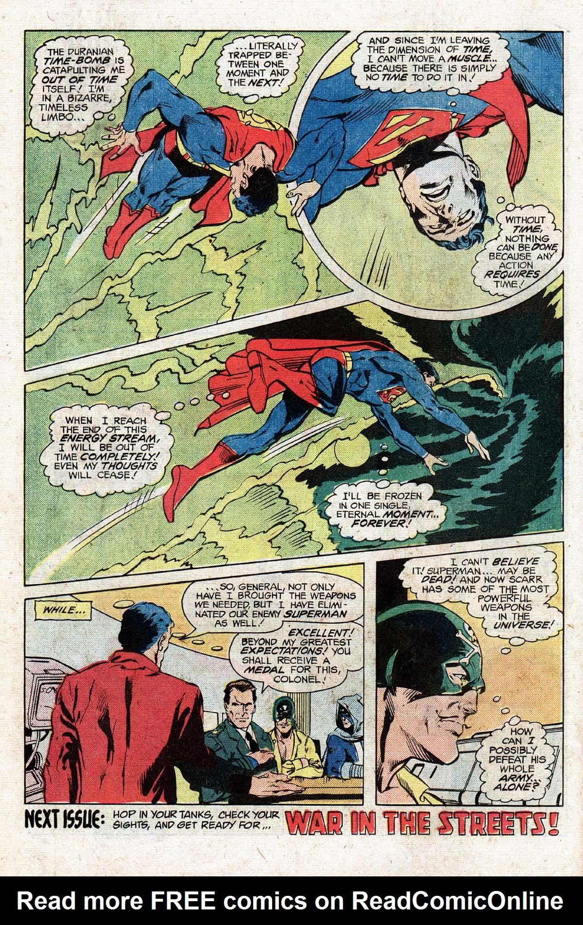 Read online World's Finest Comics comic -  Issue #280 - 16