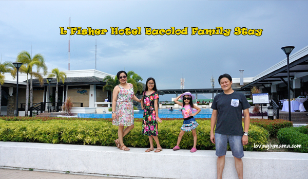 L'Fisher Hotel Bacolod new deluxe rooms - Bacolod hotels - Bacolod hotel - Bacolod City - MassKara Festival - L'Fisher Hotel dinner buffet - Bacolod blogger- Bacolod mommy blogger- family travel