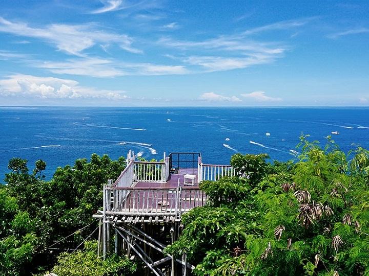 Luzon, Pulau Terbesar dan Paling Padat di Filipina