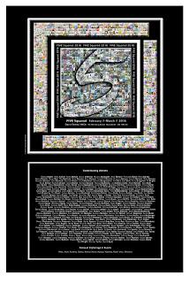 photomontage, Davis YMCA, Suzanne Bort Gray, FIVE Squared, facebook.com/fivesquaredymca
