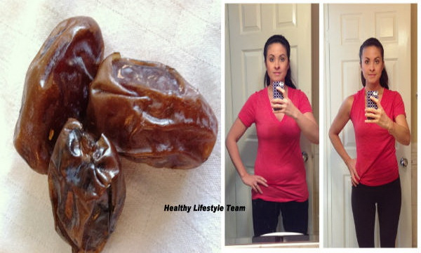 She Ate Three Dates Daily For 12 Days – These Are The Results Of Her Experiment! Incredible!