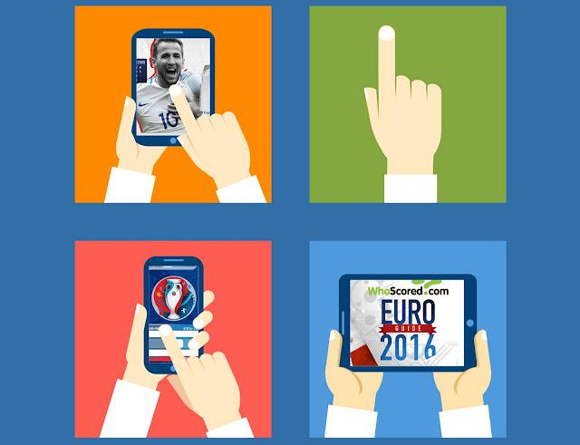 Buku Saku Panduan Lengkap Euro 2016