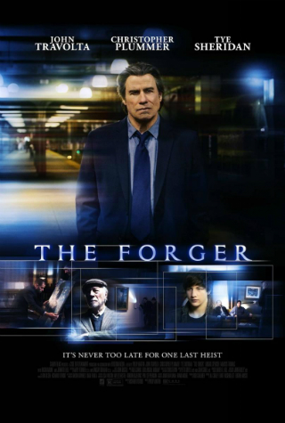 The Forger [2014] [DVDR] [NTSC] [Subtitulado]