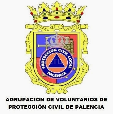 PROTECCION CIVIL PALENCIA