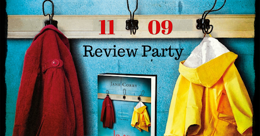 REVIEW PARTY: LE TRE BAMBINE DI JANE CORRY