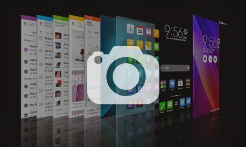 2 Cara Mudah Mengambil Screenshot di Smartphone Zenfone