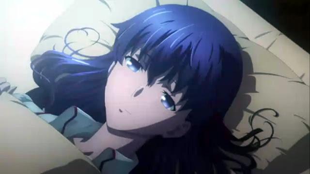 Sakura se debilita por falta de poderes mágicos.