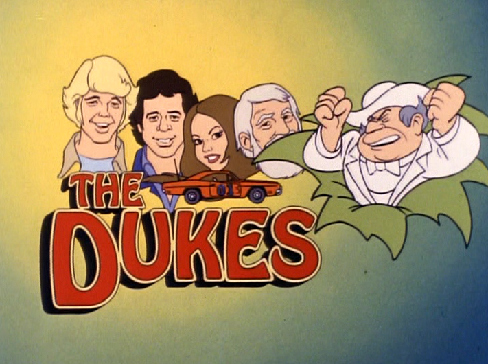 http://saturdaymorningsforever.blogspot.com/2014/09/the-dukes.html