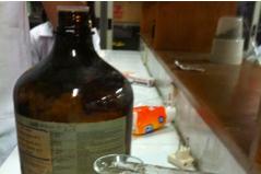 Jurnal Praktikum Kimia Dissolved Oxygen (DO)