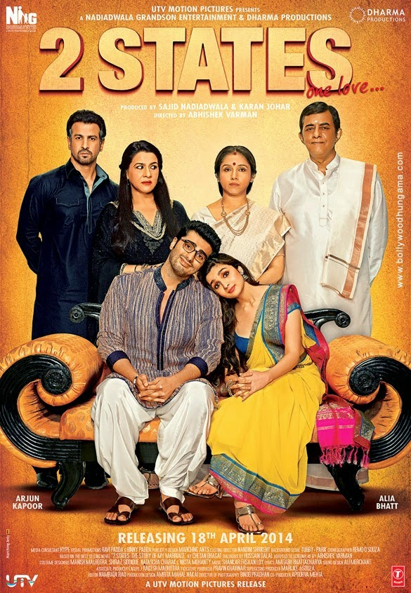 2 States Full Movie Online Free Watch Online Movies For Free