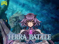 Terra Battle Apk Mod Terbaru v4.5.0 Mod ( Hp Player High/One Hp Monster)