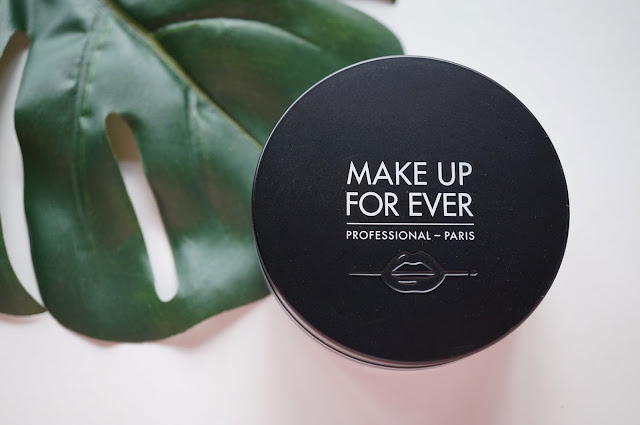 Make Up For Ever - Ultra HD Microfinishing Loose Powder