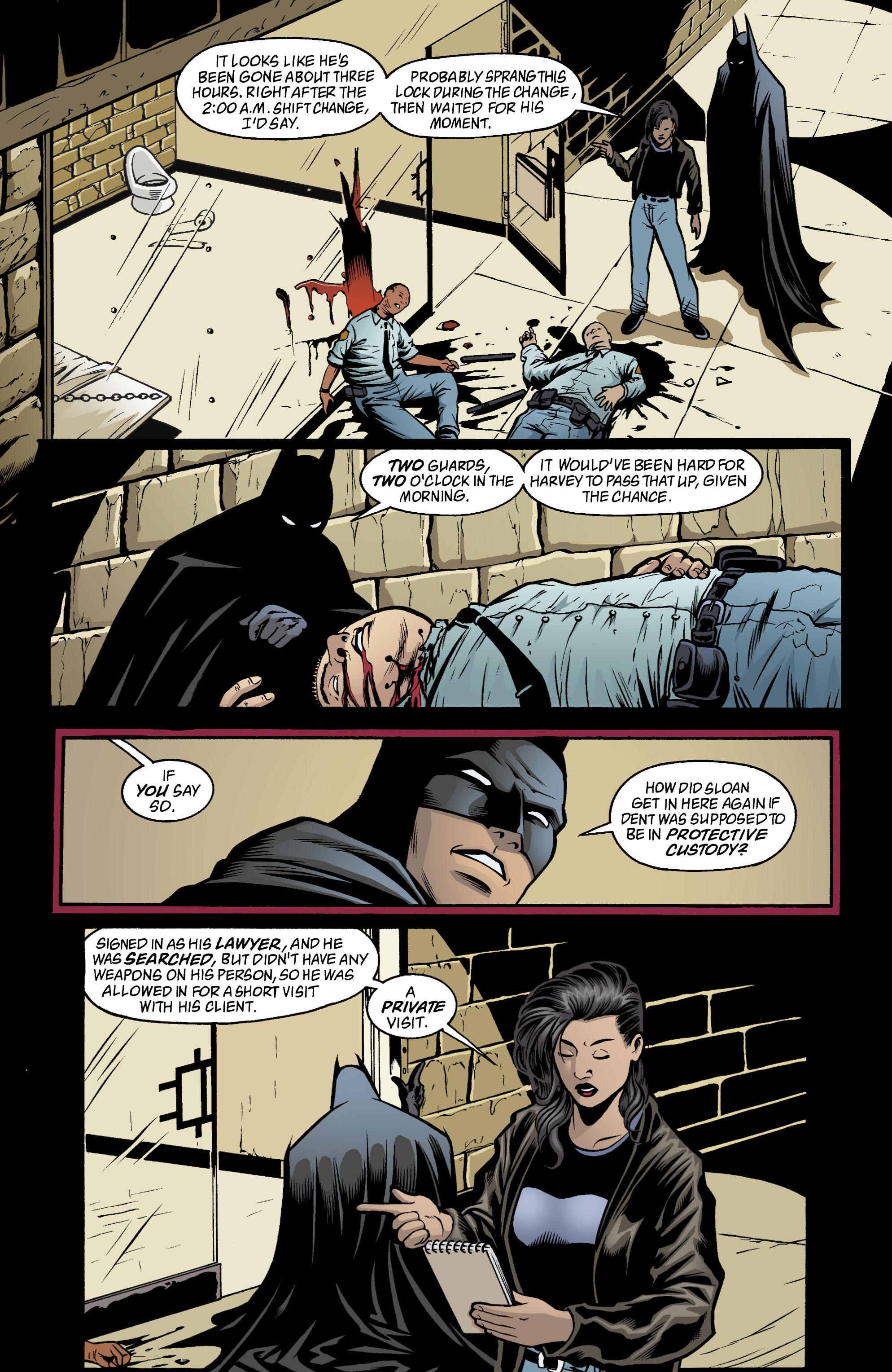 Detective Comics (1937) 781 Page 20