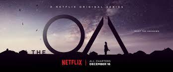 revue série The OA