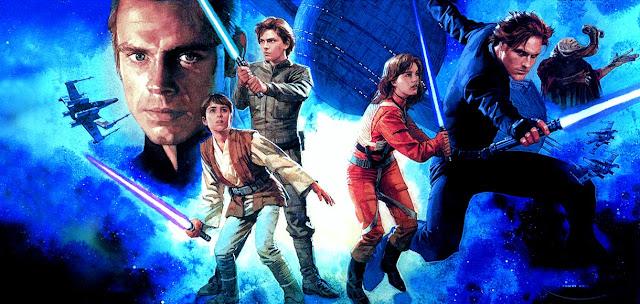 Star Wars Episode VII Legacy