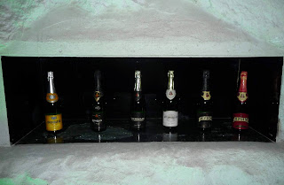 Бахмут. Завод шампанських вин. Зал з круглим столом