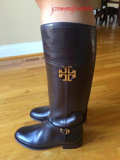 d93767deab82 tory burch brown leather boots tory burch reva sizing navy tory burch