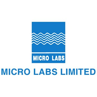 Micro Labs Limited logo