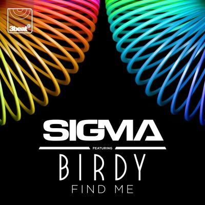 Baixar Sigma - Find Me (ft. Birdy) (2016) Grátis MP3