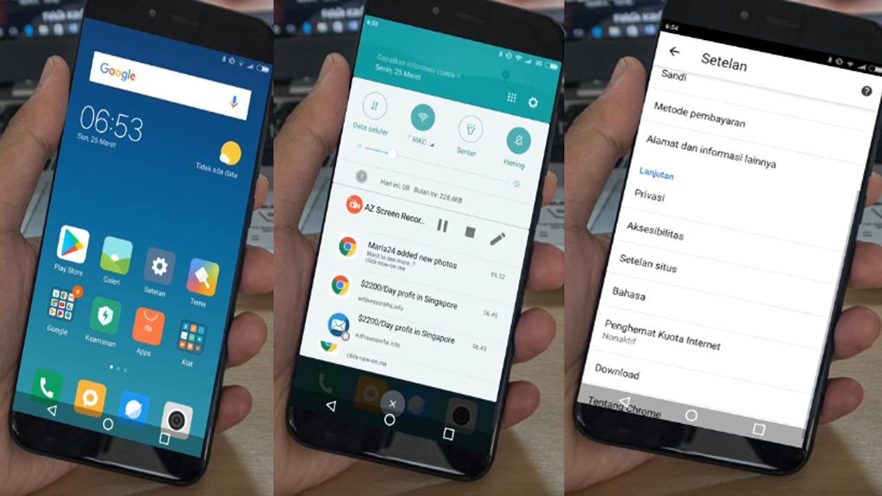 Solusi Menghilangkan Iklan yang Tiba-Tiba Muncul di HP Android