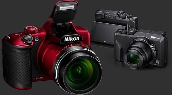 نيكون تطرح كاميرا جديدة بمواصفات هائلة