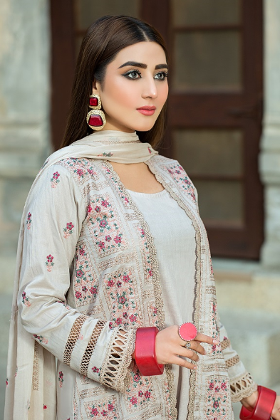 Taana Baana Spring Summer Classic Series Lawn Collection 2021 with Price Buy Online