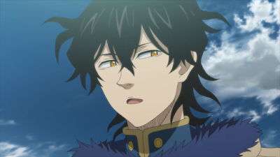 Black Clover Episode 77