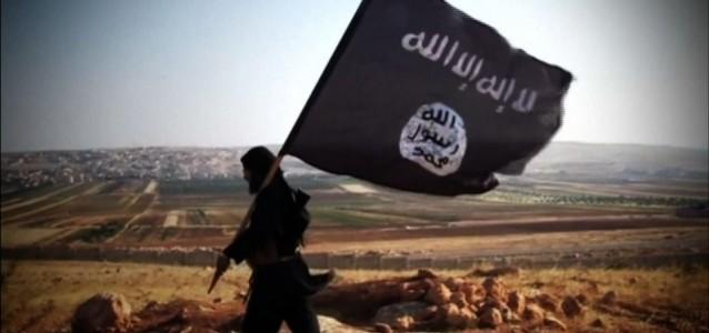 Bendera Hitam Isis