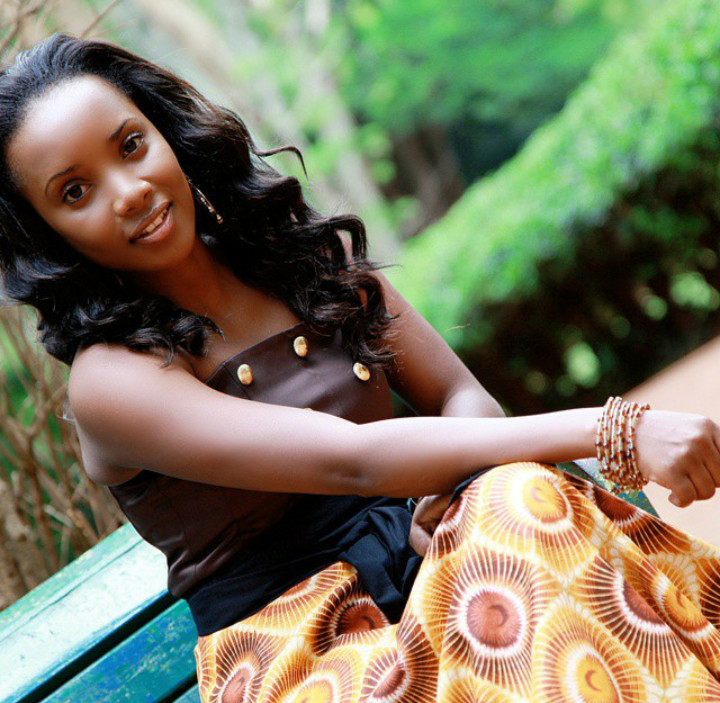 hottest kenyan women