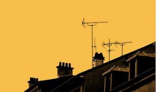 Antena TV Digital Terbaik Outdoor Indoor