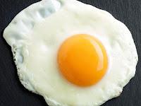 Ini Reaksi Ahli Kesehatan : Konsumsi Satu Telur Setiap Hari Dapat Hindari Penyakit Jantung